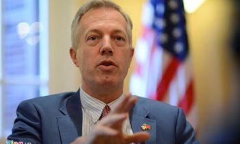 Đại sứ Ted Osius: Cơ hội đầu tư vào Hoa Kỳ là vô tận