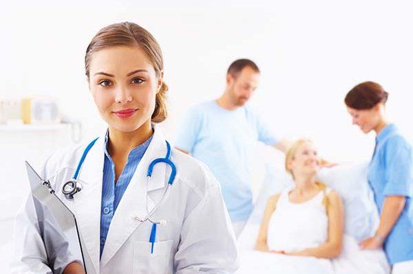 bảo hiểm y tế tại Mỹ