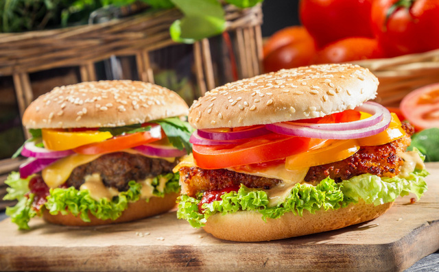 Chi phí ăn khi du học ở Mỹ