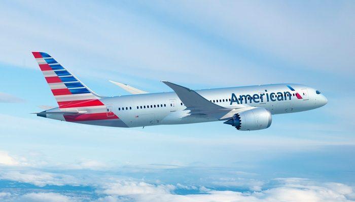 Chi phí vé máy bay du học Mỹ