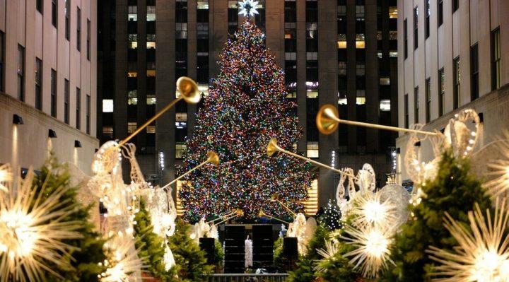 Giáng sinh ở Washington DC