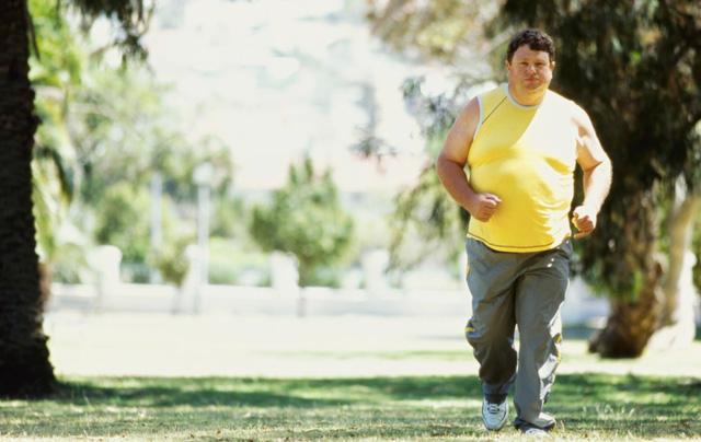 Tỉ lệ béo phì ở nước Mỹ tăng cao