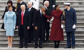 Vì sao Obama làm người Mỹ nhung nhớ?