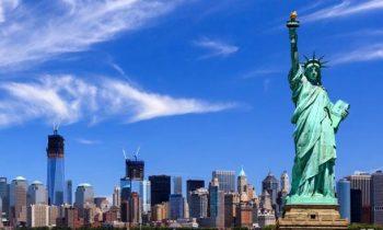 Những địa danh mang biểu tượng đất nước Mỹ