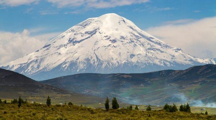Mauna Kea – Ngọn núi cao nhất thế giới (đo từ đáy đại dương)