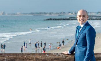 Ryan Tạ tranh cử đại biểu California: Giúp mọi người thực hiện 'giấc mơ Mỹ'