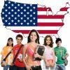 Du học Mỹ và những điều kiện cần cho chuyến đi