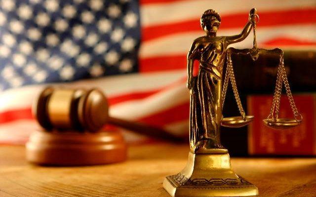 Nước Mỹ của sự công bằng