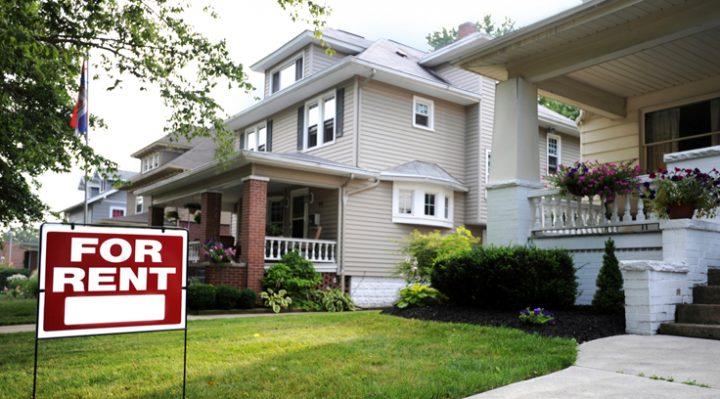 Thuê hoặc mua nhà định cư Mỹ