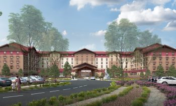 Dự án EB5 CMB nhóm 67 – Great Wolf Lodge Arizona