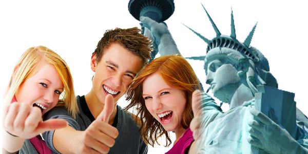 Giấc mơ du học Mỹ