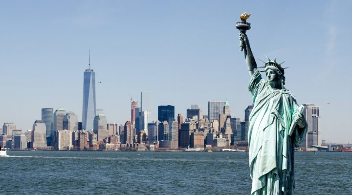 kinh nghiệm khi du lịch New York