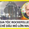 Tỷ phú ẩn danh Rockefeller