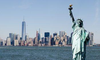 Những điều có thể bạn chưa biết về tượng nữ thần tự do ở Mỹ