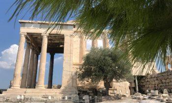 Định cư Hy Lạp, con đường để  định cư Châu Âu