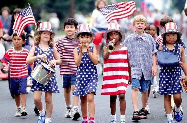 Định cư Mỹ, cơ hội để con bạn tiếp cận văn minh