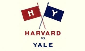Harvard vs Yale, trường đại học nào số 1 thế giới