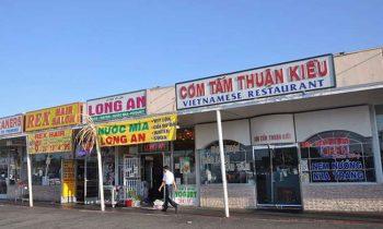 5 tiểu bang Mỹ có nhiều người Việt định cư nhất