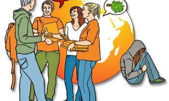 Sốc văn hóa: Du học sinh Mỹ cần biết!