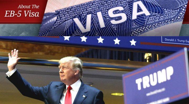 Tin vui: Tổng thống Mỹ trình bày kế hoạch nhập cư có lợi cho nhà đầu tư EB-5