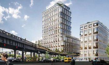 Cập nhật tiến độ dự án Central Park Tower EB-5 đến tháng 6/2019